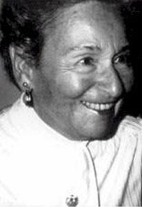 Laura Perls Gestalttherapie