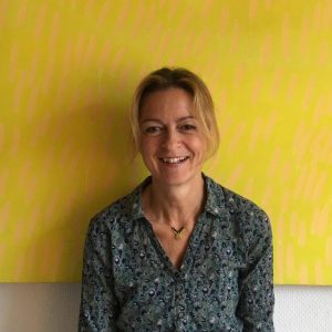 Pascale Margarita Wimmer, Dipl. Ing. Arch.