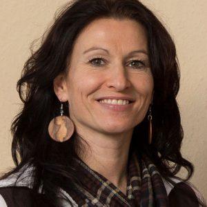 Bianca Olesen, Heilpraktikerin für Psychotherapie