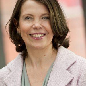 Claudia M. Feller, Institut für betriebliche Gesundheitsförderung