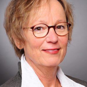 Dorothea Körner, Heilpraktikerin für Psychotherapie
