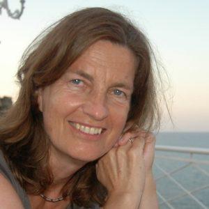 Sibylle Gensing-Podschun