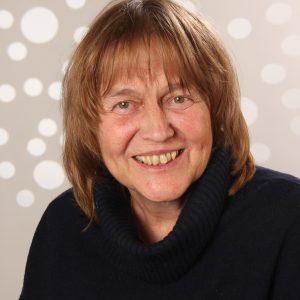 Karin Daecke