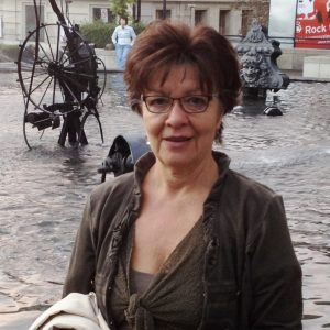Christine ten Napel-Hartmann, Praxis für Gestaltpsychotherapie
