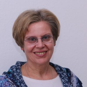 Dr. Christa Behrens