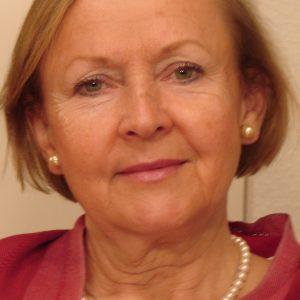 Anne Marx
