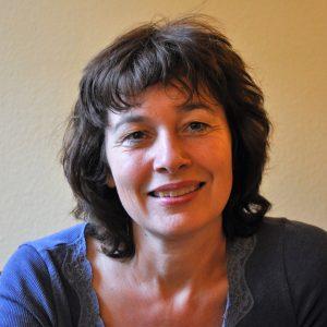 Dr. phil. Anita Barkhausen