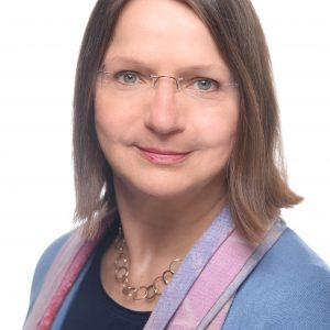 Annette Bantzer-Vanselow