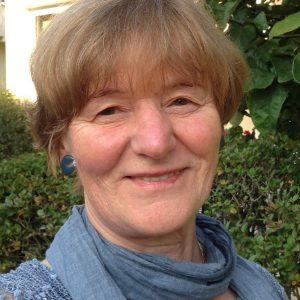 Dorothea Bühler