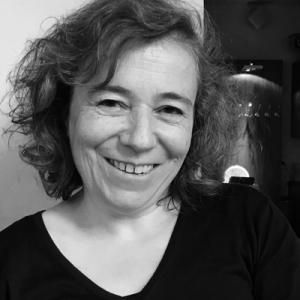 Elisabeth Moll, Heilpraktikerin für Psychotherapie (HPG) Gestalttherapie, Theatertherapie