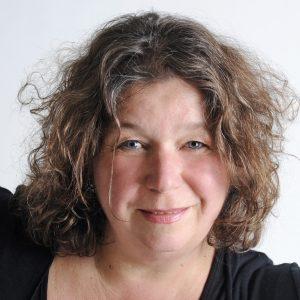Claudia Welter-Stemmler