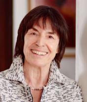 Dr. med. Gertrud Stifel