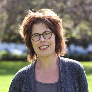 Dr. Brigitte Hebel