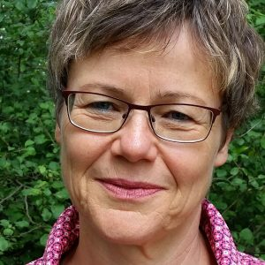 Doris Weißenfels