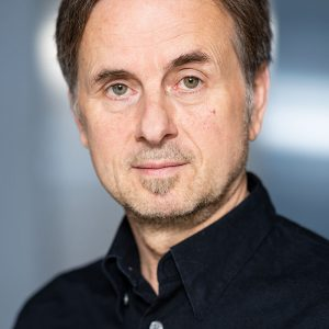 Hans-Jürgen Redel