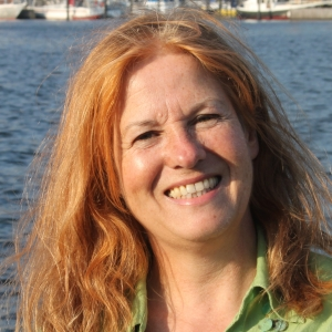 Reinhild Koring, Gestalttherapie Angeln