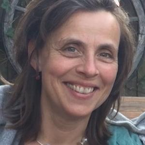 Kathrin Schleitzer, Diplom Psychologin, Diplom Sozialarbeiterin