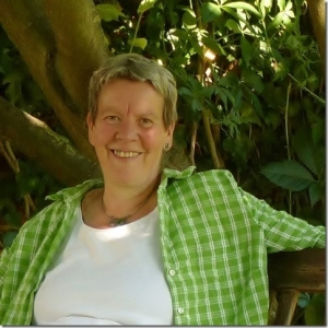 Cornelia Scriba
