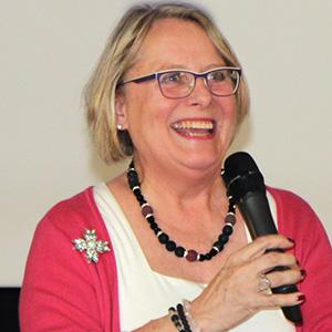 Sibylle Ahlbrecht