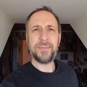 Christian Besteck, Praxis für Seelsorge und Psychotherapie