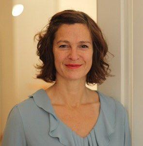 Anne Schricker