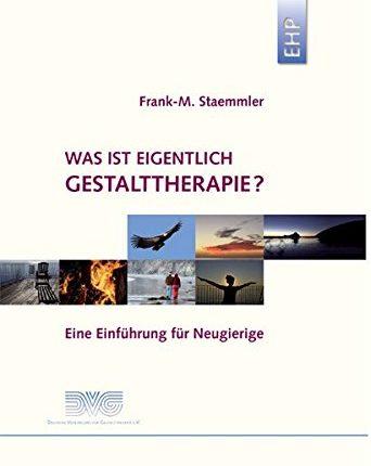 Was ist Gestalttherapie
