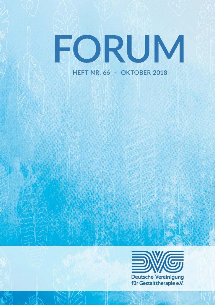 Gestaltzeitung Forum