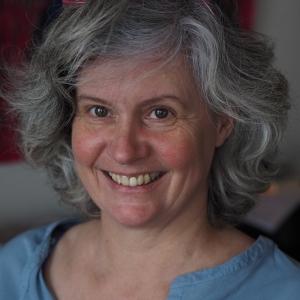 Stephanie Hauser-Hofmann
