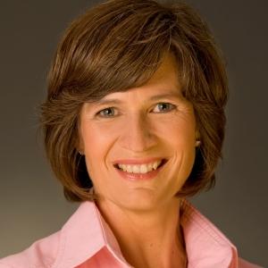 Dorothea Behrmann, Paartherapeutin