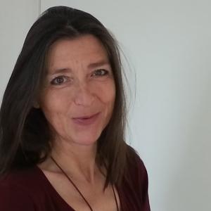 Karin Scholz, Gestaltberaterin (DVG)