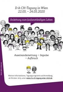 Gestalttherapie Tagung Wien