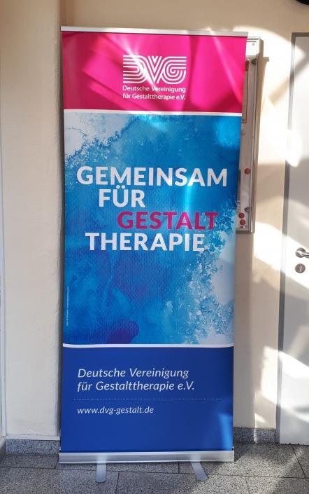 Gemeinsam für Gestalt Therapie