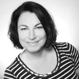 Stefanie Liersch, Gestalttherapeutin (DVG)