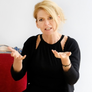 Jutta Steinbusch, Praxis für Coaching & Theatertherapie