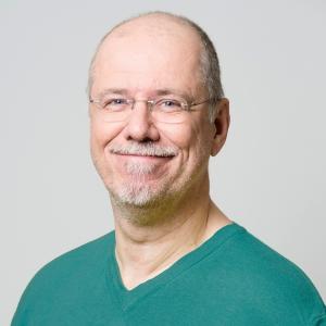 Dr. phil. Lothar Gutjahr